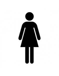 Mujer Judía / Vendedora de...