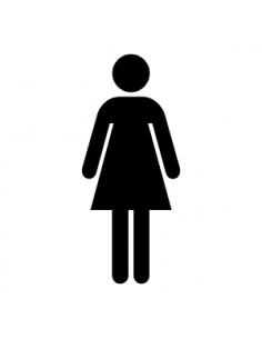 Mujer Judía / Vendedora de Pan