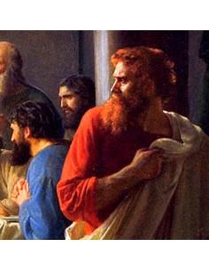 Apostol Judas Iscariote
