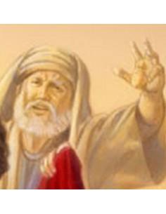 Sacerdote 1 y Pregonero